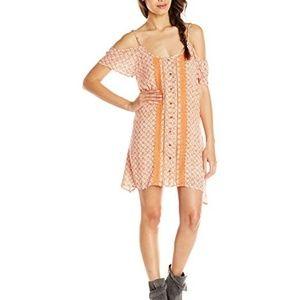 O'neill Suri Woven Dress